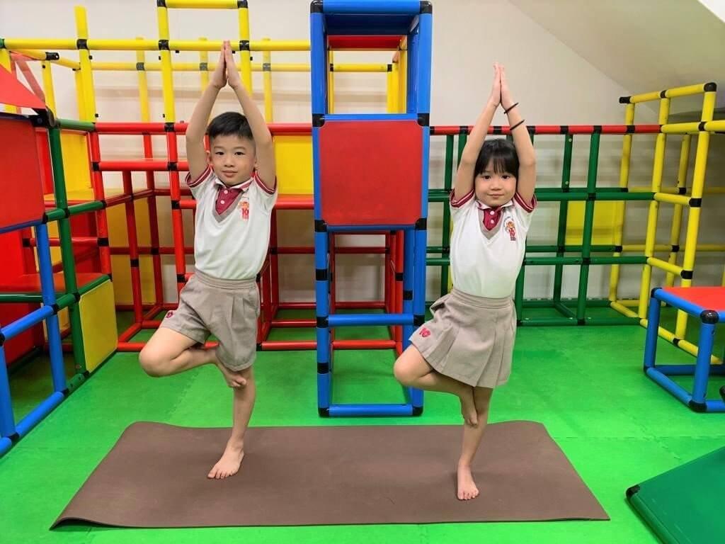 best preschool kindergarten raja uda butterworth penang