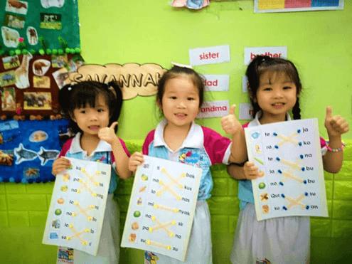 Kindergartens In Butterworth Penang Mainland High 10 Kingdom My Little Kingdom